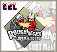 2024 CBL Champions - Fort Mac Roughnecks